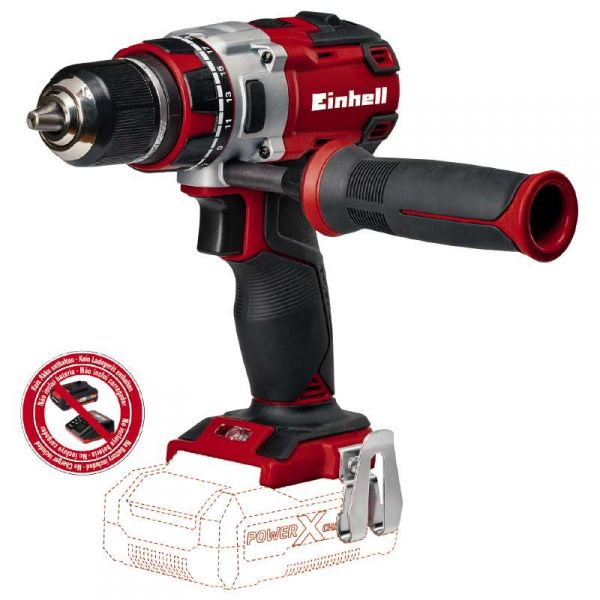 Einhell TE-CD 18 LI Brushless Solo